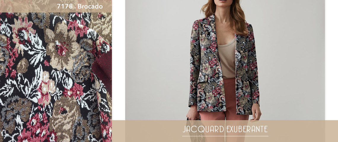 Jacquard – Inverno 2019