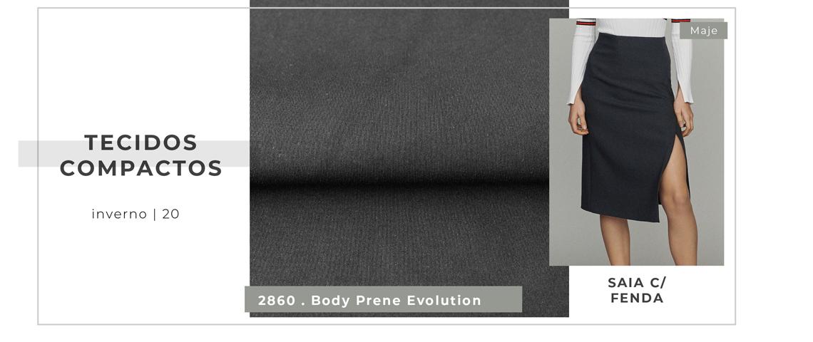 Produtos | bodyprene evolution 2860 inv20